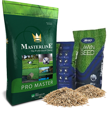 highly respected and trusted seed producers