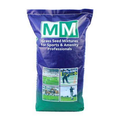 mm grass seed mixtures for sports and amenity professionals