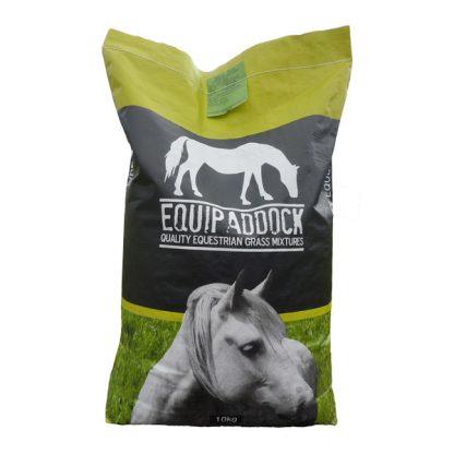 equipaddock quality equestrian grass mixtures